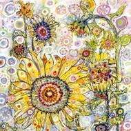 SR85749 - Sunflowers (6 blank cards)