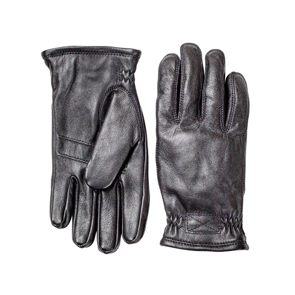 Elk Leather Glove