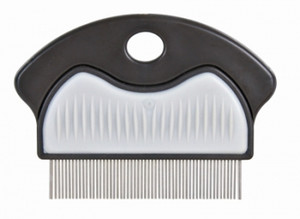 Trixie Small Handle Flea Comb