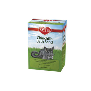 Kaytee Chinchilla Bath Sand 700g