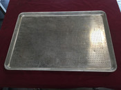 Full Sheet Perforated Pan 18x26 #2057