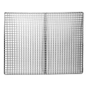 13x13 Nickel Plated Fryer Screen THUNDER GROUP SLRACK1313 (NEW) #3881