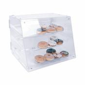 "21"" Acrylic Display 3 Tray THUNDER GROUP PLDC001 (NEW) #3889"