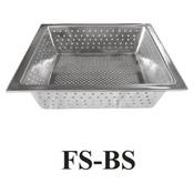 """Floor Sink 3"""" Basket Stainless Steel FS-BS NEW #3907"""