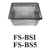 Floor Sink Drop-In Basket FS-BSI (NEW) #3909