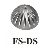 Dome Strainer Aluminum FS-DS NEW #3910