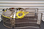 140QT Mixer Bowl Guard Safety Cage (NEW) #4274