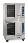 Double Deck Gas Convection Oven ICV-2 (NEW) #4560