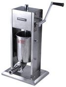 5LB Deluxe Churro Maker UCM-DL3 & Nozzles (NEW) #4549