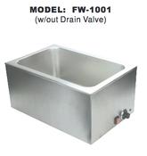 Food Warmer UNIWORLD FW-1001 (NEW) #4593