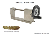Spiral Potato Cutter UNIWORLD SPC-528 (NEW) #4608