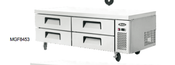 "72"" 4-Drawer Chef Base MGF8453 (NEW) #4710"