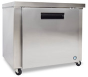 "36"" 1 Door Under Counter Refrigerator CRMR36 #5748 FREE SHIPPING"