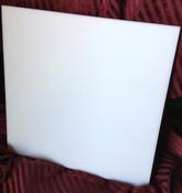 "24""x24"" Cutting Board NSF NEW #1130"