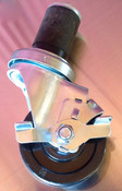 """3"""" Swivel Caster Wheel w/ Lock for Tables/Stands (NEW) #1154"""