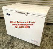 "50"" Chest Freezer Flip Top 9.6 Cu. Ft. MWF9010 NEW #6051"