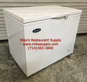 "60"" Chest Freezer Flip Top 15.9 Cu. Ft. MWF9016 NEW #6053"