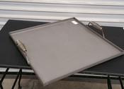 4 Burner Portable Griddle Flat Grill UNIWORLD UGT-24 (NEW) #2644