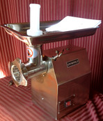 Heavy Duty Meat Grinder UNIWORLD NTC-12MG (NEW) #1898