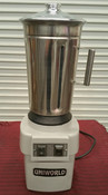 1 Gallon Food Blender UNIWORLD UTI-4AL (NEW) #2255
