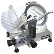 "10"" Manual Slicer Uniworld SL-10E NEW #1045"