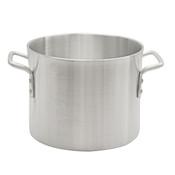 NEW 8 Qt Stock Pot Aluminum Thunder Group ALSKSP001 #7382