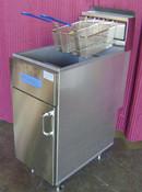 50LB Fryer (LP) RFT-50 (NEW) #1477