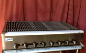 "48"" Radiant Char Broiler Grill SRB-48 NG Gas (NEW) #1231"