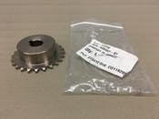Hoshizaki Sprocket Small 435557-01 NEW #8495