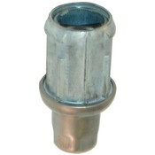 """Adjust Bullet Foot Stainless Steel for Table 1-5/8"""" Round #1314"""