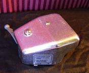 Hobart Slicer Sharpener Complete 12184 With Arm NEW #1506