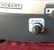 Hobart 2912 Automatic Slicer Potentiometer NEW #1518