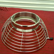 20 QT Bowl Guard Protector Safety Cage NEW #2258