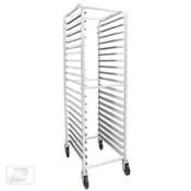 20 Tier Full Size Aluminum Sheet Pan Rack THUNDER GROUP ALSPR020 (NEW) NSF #1113