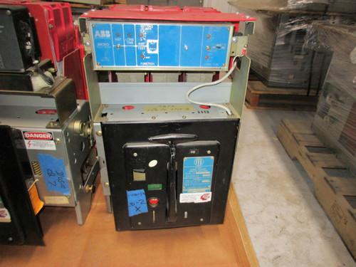 K-DON ITE 600A MO/DO 800A Fuses LI Air Circuit Breaker