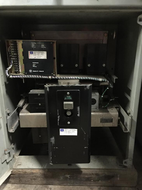 DB-50 Westinghouse 1600A EO/DO LI Air Circuit Breaker