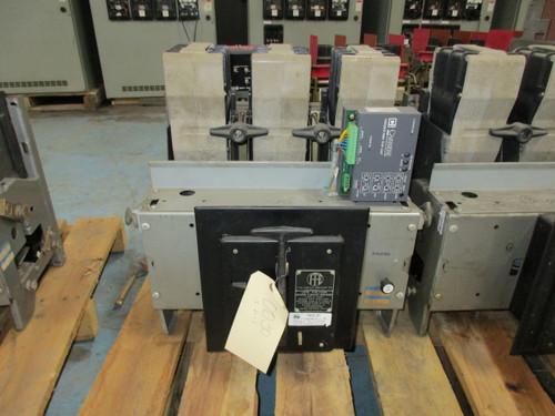 K-1600 ITE Black 1600A MO/DO LSIG Air Circuit Breaker