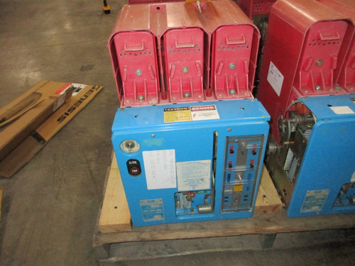 LK-8 BBC 800A EO/DO LS Air Circuit Breaker