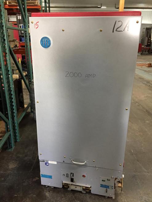 15HK ITE 2000A 15KV EO/DO Air Circuit Breaker