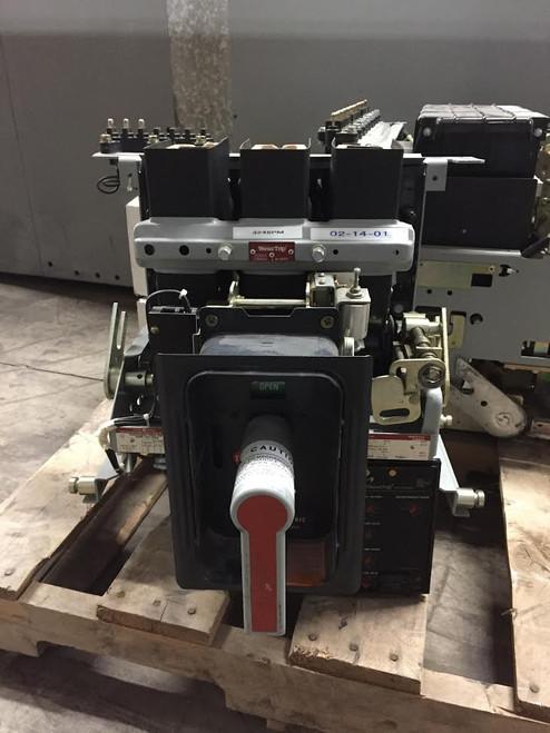 AKR-7D-30S GE 800A MO/DO LSI Air Circuit Breaker