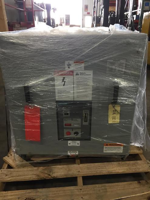 15-GMI-500-1200-37 Siemens 1200A 15KV Vacuum Circuit Breaker