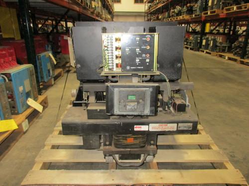DB-75 Westinghouse 3000A EO/DO LSG Air Circuit Breaker
