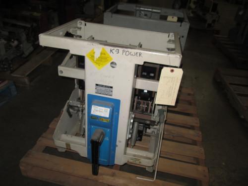AK-2-50-2 GE 1600A MO/DO LSIG Air Circuit Breaker