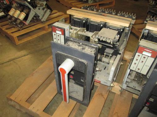 AKR-6D-50 GE 1600A MO/DO LSI Air Circuit Breaker