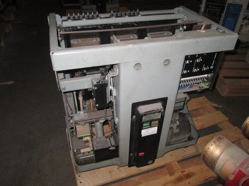 AK-2-75 GE 3000A EO/DO LIG Air Circuit Breaker