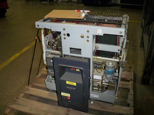 AKR-9D-75 GE 3200A EO/DO LSG Air Circuit Breaker
