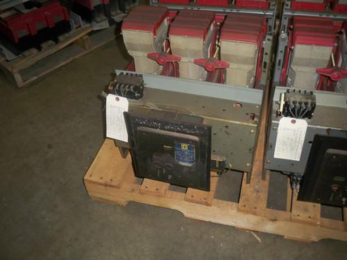 K-1600 ITE Red 1600A EO/FM LI Air Circuit Breaker