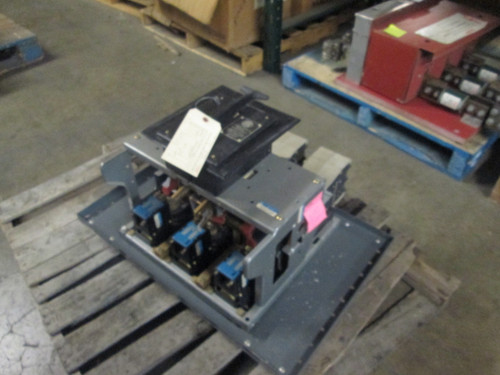 K-1600 ITE Black 1600A MO/FM LI Air Circuit Breaker