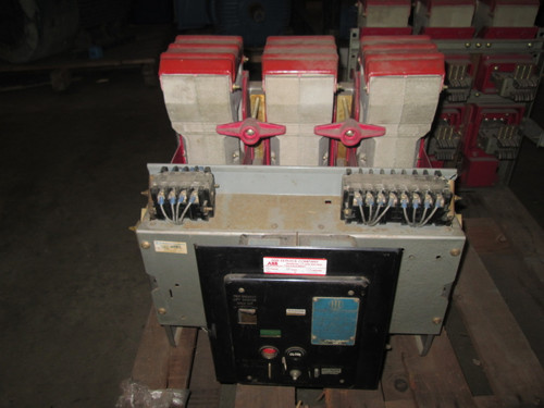 K-2000 ITE Red 2000A EO/DO LI Air Circuit Breaker