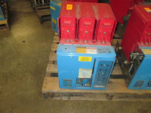 LK-16 BBC 1600A MO/DO LSG Air Circuit Breaker